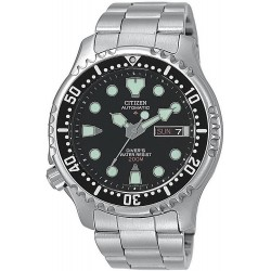 Citizen Men's Watch Promaster Diver's 200M Automatic NY0040-50E