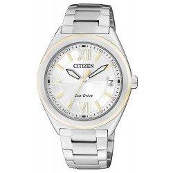Citizen Ladies Watch Eco-Drive FE6004-52A