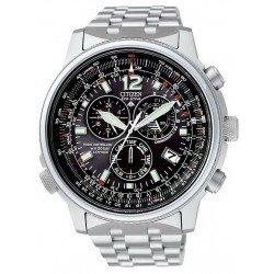 Buy Citizen Men's Watch Promaster Air Chrono Radio Controlled AS4020-52E
