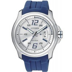 Citizen Men's Watch My First Eco-Drive AW1350-08A