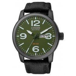 Citizen Men's Watch Military Eco-Drive BM8476-15X