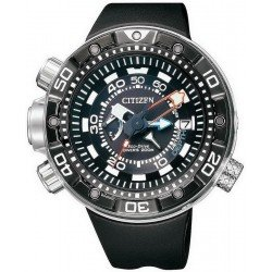Citizen Men's Watch Promaster Aqualand BN2024-05E Depth Meter