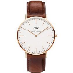 Buy Daniel Wellington Men's Watch Classic St Mawes 40MM DW00100006