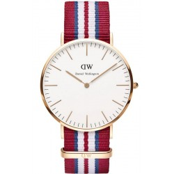 Buy Daniel Wellington Men's Watch Classic Exeter 40MM 0112DW