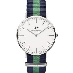 Buy Daniel Wellington Men's Watch Classic Warwick 40MM DW00100019