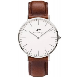 Daniel Wellington Men's Watch Classic St Mawes 40MM DW00100021