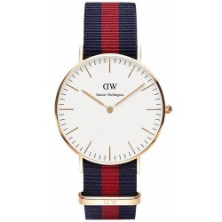 Buy Daniel Wellington Unisex Watch Classic Oxford 36MM DW00100029