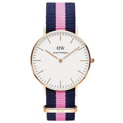 Buy Daniel Wellington Unisex Watch Classic Winchester 36MM DW00100033