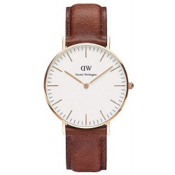 Buy Daniel Wellington Unisex Watch Classic St Mawes 36MM DW00100035