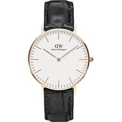 Buy Daniel Wellington Unisex Watch Classic Reading 36MM DW00100041