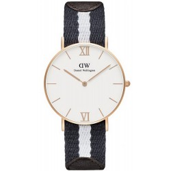 Buy Daniel Wellington Unisex Watch Grace Glasgow 36MM 0552DW