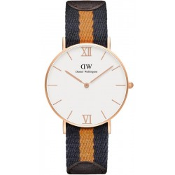 Daniel Wellington Unisex Watch Grace Selwyn 36MM 0554DW