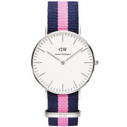 Buy Daniel Wellington Unisex Watch Classic Winchester 36MM DW00100049