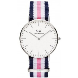 Buy Daniel Wellington Unisex Watch Classic Southampton 36MM DW00100050