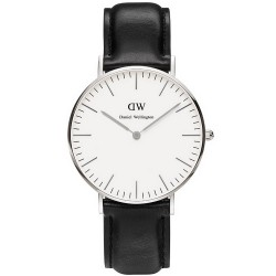 Buy Daniel Wellington Unisex Watch Classic Sheffield 36MM DW00100053