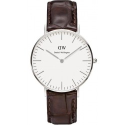 Buy Daniel Wellington Unisex Watch Classic York 36MM DW00100055