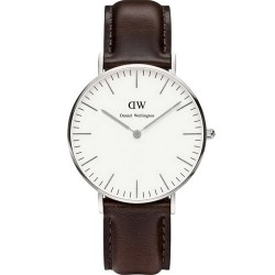 Buy Daniel Wellington Unisex Watch Classic Bristol 36MM DW00100056
