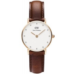 Buy Daniel Wellington Ladies Watch Classic St Mawes 26MM DW00100059