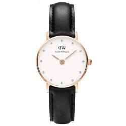 Buy Daniel Wellington Ladies Watch Classy Sheffield 26MM DW00100060