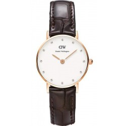 Buy Daniel Wellington Ladies Watch Classy York 26MM DW00100061