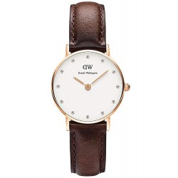 Buy Daniel Wellington Ladies Watch Classy Bristol 26MM DW00100062