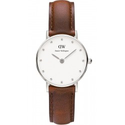 Buy Daniel Wellington Ladies Watch Classy St Mawes 26MM DW00100067