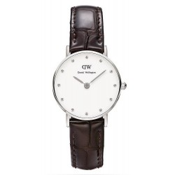 Buy Daniel Wellington Ladies Watch Classy York 26MM DW00100069