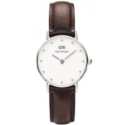 Buy Daniel Wellington Ladies Watch Classy Bristol 26MM DW00100070