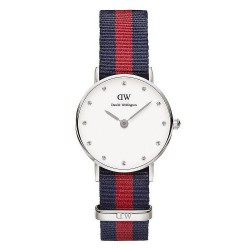 Buy Daniel Wellington Ladies Watch Classy Oxford 26MM DW00100072