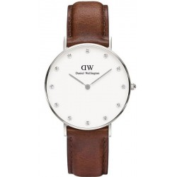 Daniel Wellington Ladies Watch Classy St Mawes 34MM DW00100079