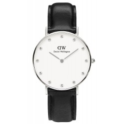 Buy Daniel Wellington Ladies Watch Classy Sheffield 34MM DW00100080