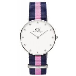Buy Daniel Wellington Ladies Watch Classy Winchester 34MM DW00100081