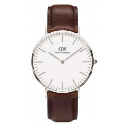 Buy Daniel Wellington Men's Watch Classic Bristol 40MM DW00100023