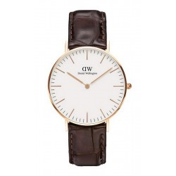 Buy Daniel Wellington Unisex Watch Classic York 36MM DW00100038
