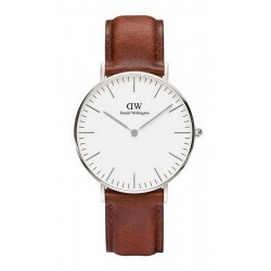 Daniel Wellington Unisex Watch Classic St Mawes 36MM DW00100052