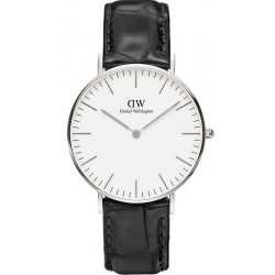 Buy Daniel Wellington Unisex Watch Classic Reading 36MM DW00100058