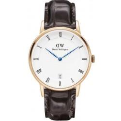 Buy Daniel Wellington Unisex Watch Dapper York 34MM DW00100093