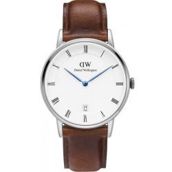Buy Daniel Wellington Unisex Watch Dapper St Mawes 34MM DW00100095
