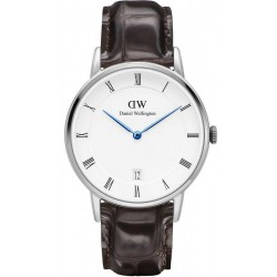 Daniel Wellington Unisex Watch Dapper York 34MM DW00100097