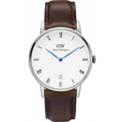 Buy Daniel Wellington Unisex Watch Dapper Bristol 34MM DW00100098