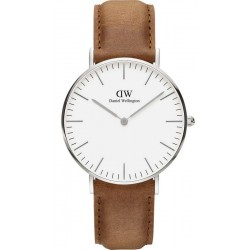 Buy Daniel Wellington Unisex Watch Classic Durham 36MM DW00100112