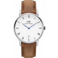 Buy Daniel Wellington Unisex Watch Dapper Durham 34MM DW00100114
