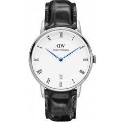 Buy Daniel Wellington Unisex Watch Dapper Reading 34MM DW00100117