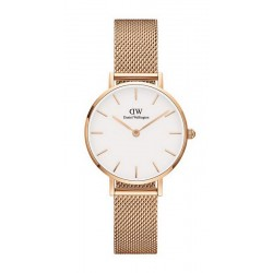 Buy Daniel Wellington Ladies Watch Classic Petite Melrose 28MM DW00100219