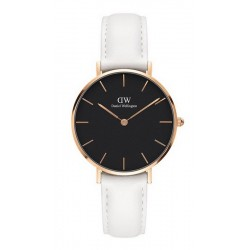 Buy Daniel Wellington Ladies Watch Classic Petite Bondi 32MM DW00100283