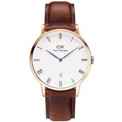 Daniel Wellington Men's Watch Dapper St Mawes 38MM DW00100083
