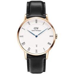 Buy Daniel Wellington Men's Watch Dapper Sheffield 38MM DW00100084