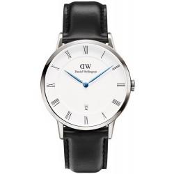 Buy Daniel Wellington Men's Watch Dapper Sheffield 38MM DW00100088