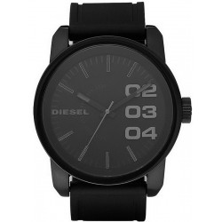 Diesel Men's Watch Double Down 46 DZ1446