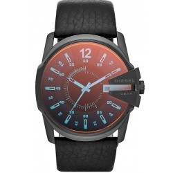 Buy Diesel Men's Watch Master Chief DZ1657